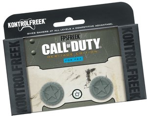 KontrolFreek FPS Freek Call of Duty Heritage Edition - ThumbStic