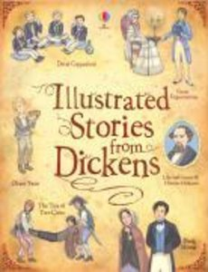 Illustrated Stories from Dickens