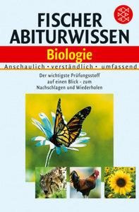 Fischer Abiturwissen Biologie