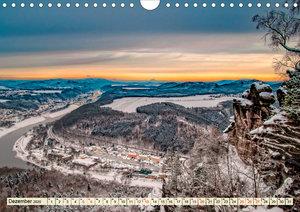 Elbsandsteingebirge - eine Reise durch die wunderschöne Sächsisc