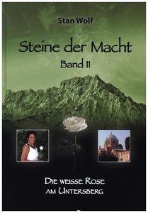 Steine der Macht - Band 11
