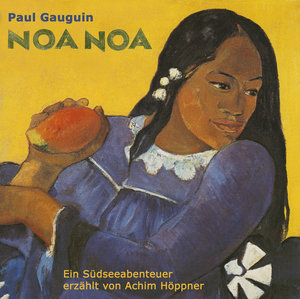 Noa Noa, 2 Audio-CDs