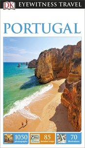 Eyewitness Travel Guide: Portugal