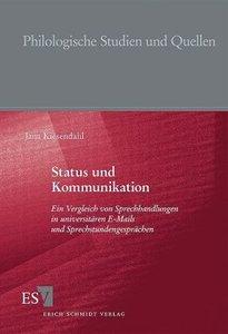 Status und Kommunikation
