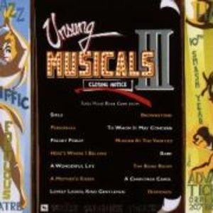 Unsung Musicals 3