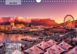 Südafrika ? Kapstadt & Westkap