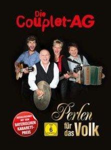 Perlen Für Das Volk (DVD)
