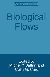 Biological Flows