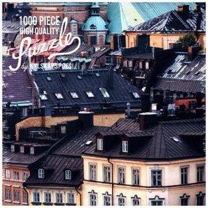 Stockholm (Puzzle)
