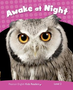Penguin Kids 2 Awake at Night Reader CLIL AmE