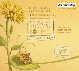 Die kleine Hummel Bommel und die Liebe