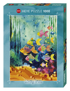 Gabila: Shoal of Fish Puzzle