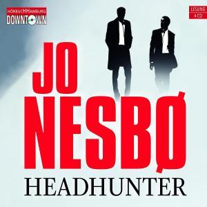 Jo Nesboe: Headhunter - zum Schließen ins Bild klicken