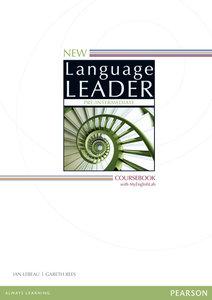 New Language Leader Pre-Intermediate Coursebook with MyEnglishLa