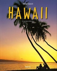 Reise durch Hawaii