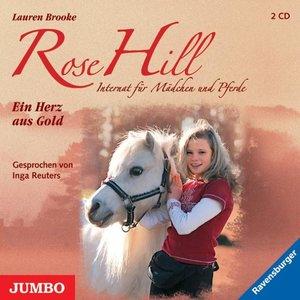 Reuters, I: Rose Hill Internat Für Mädchen Und Pferde: Ein H