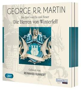 (01/SA)Das Lied Von Eis Und Feuer (MP3)