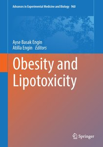 Obesity and Lipotoxicity