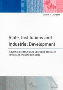 State, Institutions and Industrial Development