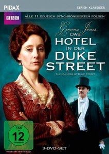 Das Hotel in der Duke Street