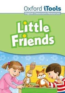 Little Friends. Teacher's iTools