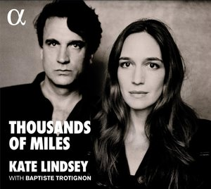 Thousands of Miles