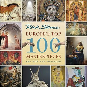 Europe\'s Greatest Art: 100 Masterpieces