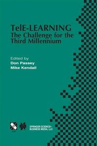 TelE-Learning