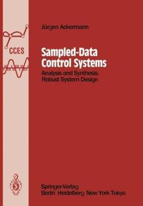 Sampled-Data Control Systems