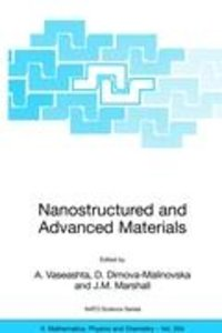 Nanostructured and Advanced Materials for Applications in Sensor