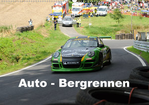 Auto - Bergrennen
