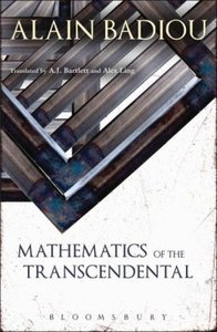Mathematics of the Transcendental