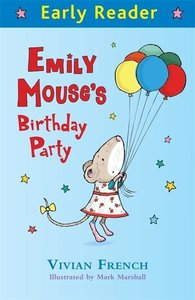 Emily Mouse's Birthday Party