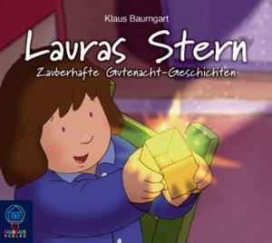 Lauras Stern-Zauberhafte Gutenacht-Geschichten