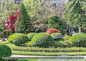Portugal - Historische Quintas und Gärten