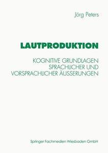 Lautproduktion