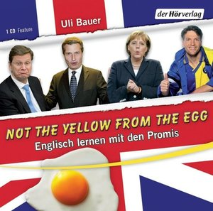 Not the yellow from the egg