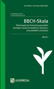 BBCH-Skala. Band 01