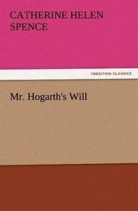 Mr. Hogarth's Will