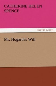 Mr. Hogarth's Will