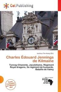 CHARLES DOUARD JENNINGS DE KIL