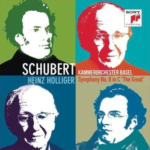 Sinfonie 9/Die Zauberharfe-Ouvertüre