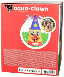 BIG 76548 - Aqua-Clown