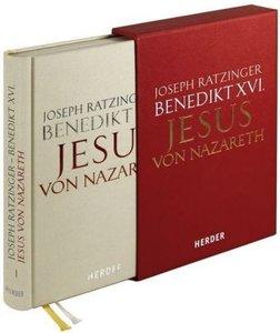 Jesus von Nazareth. Mit Audio-CD
