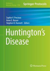 Huntington\'s Disease