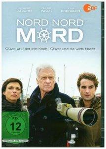Nord Nord Mord-Clüver und der tote Koch/Clüver