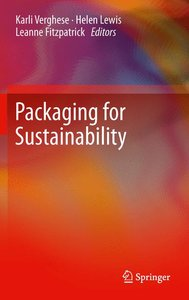 Packaging for Sustainability