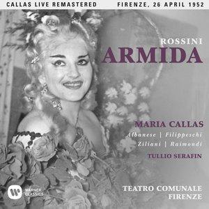 Armida (Florenz,live 26/04/1952)