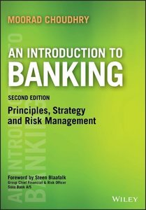 Introduction to Banking from Asset and Liability Management to t