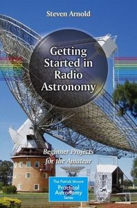Getting Started in Radio Astronomy